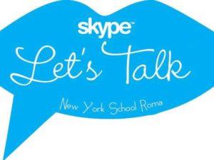 Corsi inglese con Skype